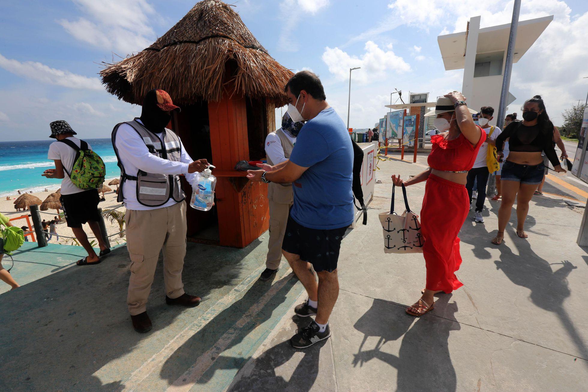 Crece economía mexicana 0.3% en junio