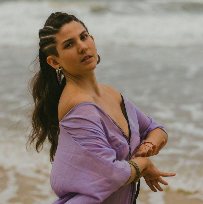 'Tejido': Valentina Marinkovic estrena su segundo disco de estudio