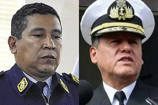 Detención de excomandantes en Bolivia develará nuevos detalles del golpe contra Evo Morales