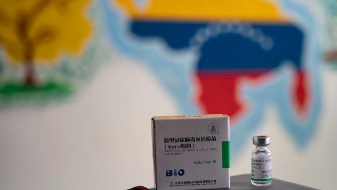 Venezuela recibirá en próximas semanas las vacunas del mecanismo Covax
