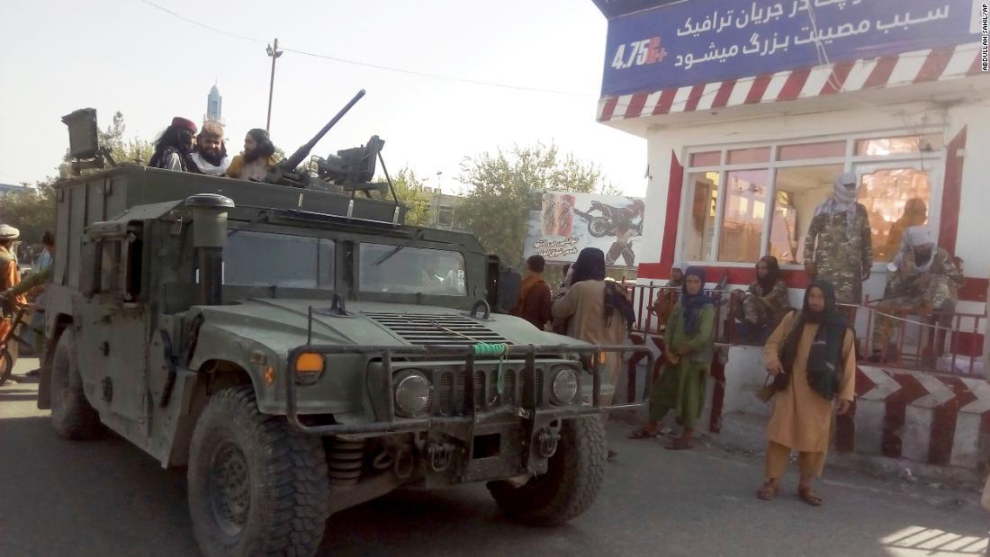 Según la ONU Afganistán está atravesando otro capítulo caótico y desesperado