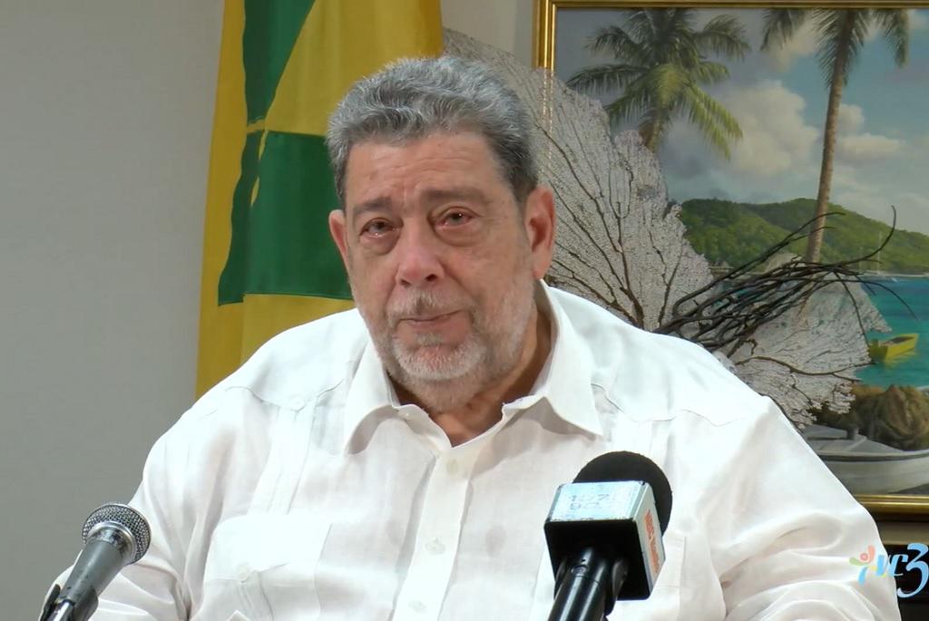 San Vicente y Granadinas expresó su respaldo a Gobiernos y pueblos de Cuba y Venezuela: rechazó papel de OEA contra la región