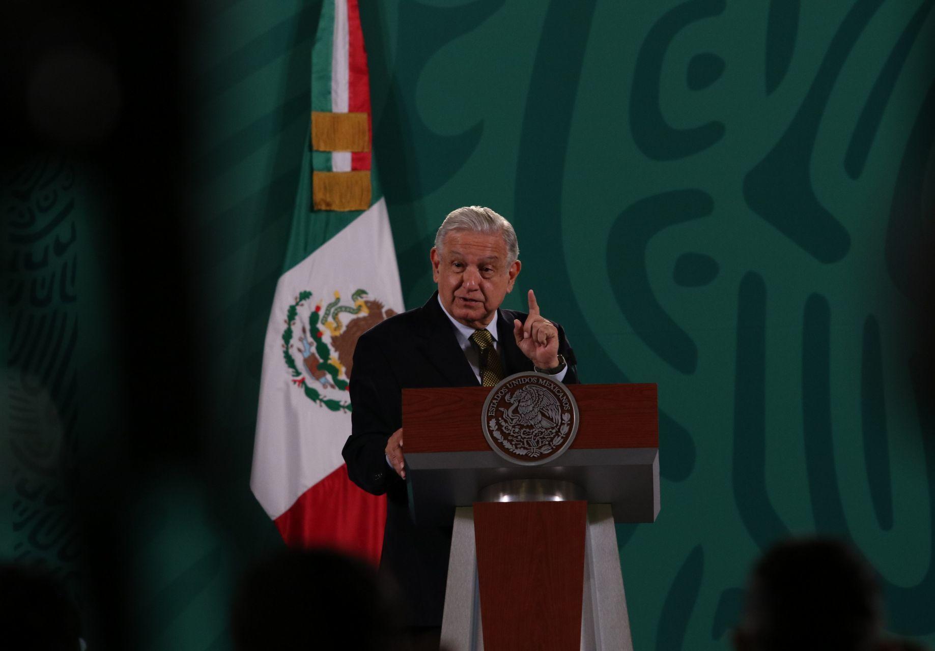 México destinará 12 mil 500 mdd a pagar deuda externa