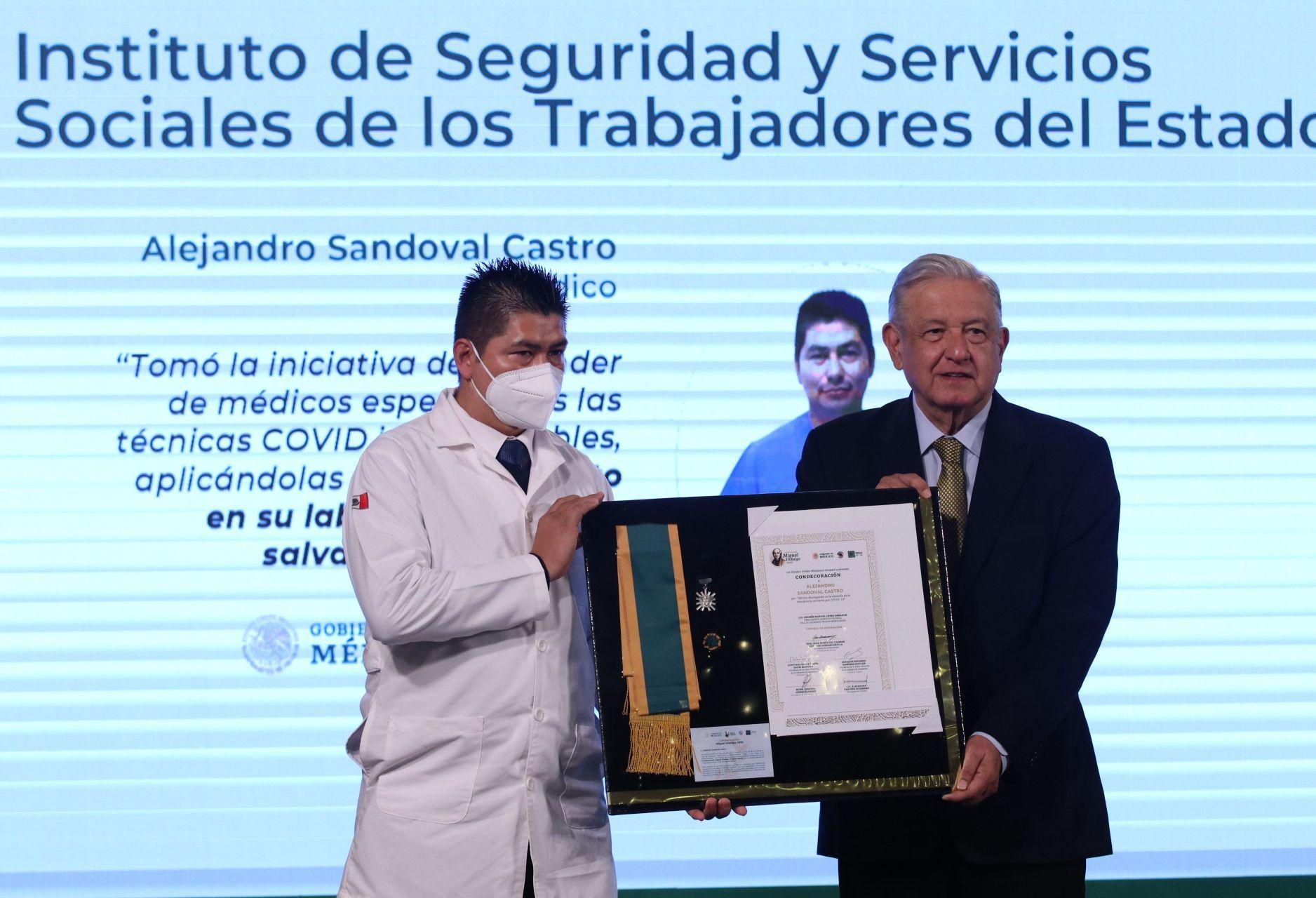 Puebla, Chiapas y Veracruz, en el sótano de cobertura de vacunación