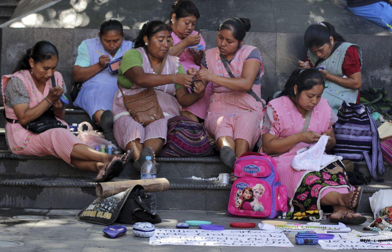 Mediante cooperativas, Gobierno de Puebla fomenta productividad económica de pueblos originarios