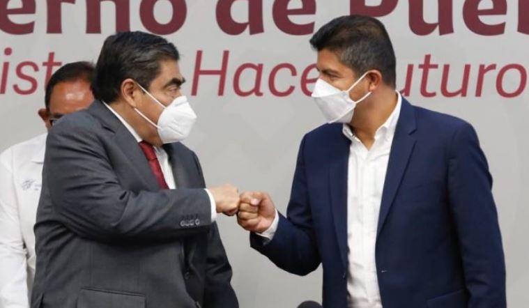 Barbosa Huerta y Rivera Pérez