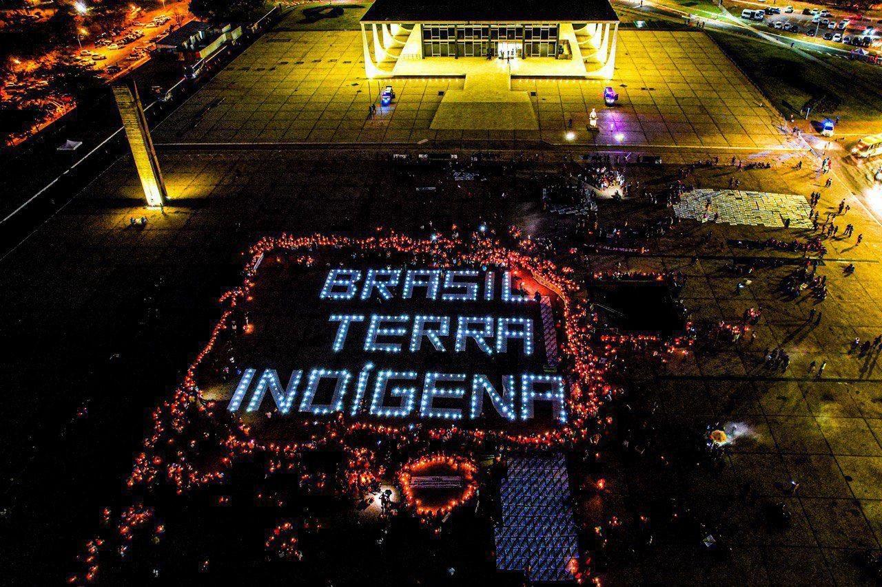 Bolsonaro: si los jueces dan la razón a los indígenas será el fin de la agricultura