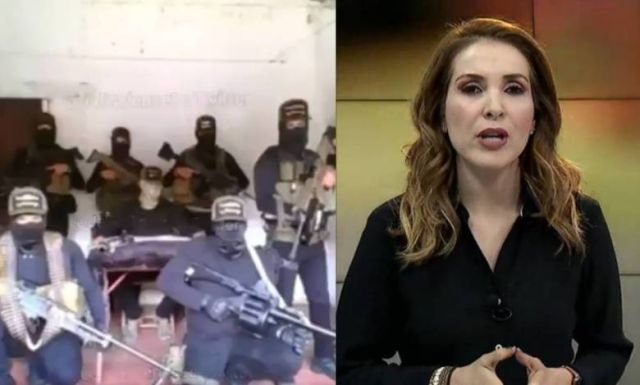 CENTINELA | Azucena Uresti: cártel amenaza a periodista de Milenio