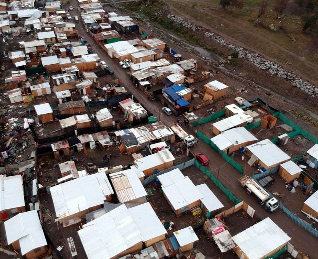 Estudio revela que las mujeres lideran la gestión del riesgo de desastre en los campamentos