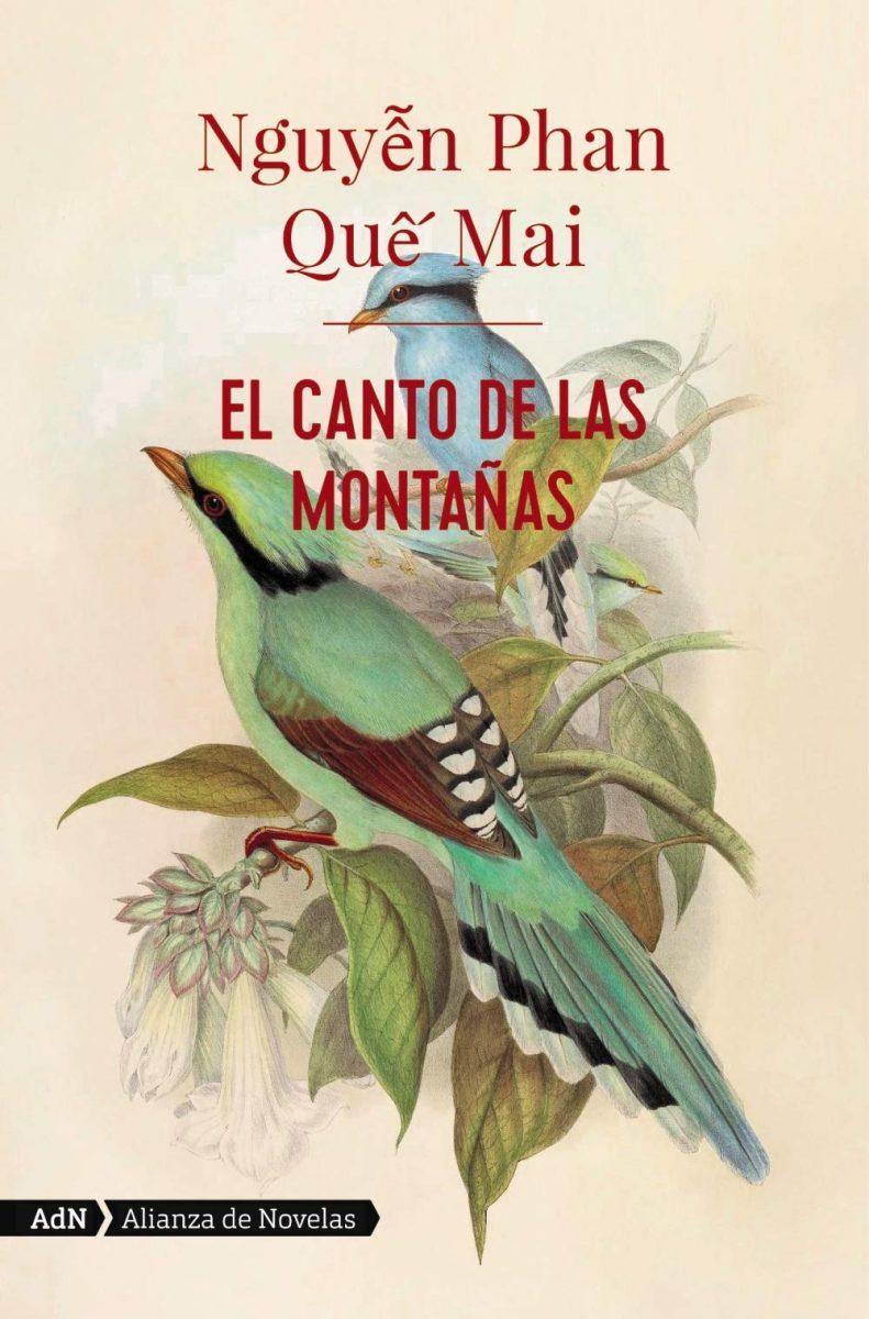 Reseña del libro 'El canto de las montañas': Poesía, memoria y denuncia