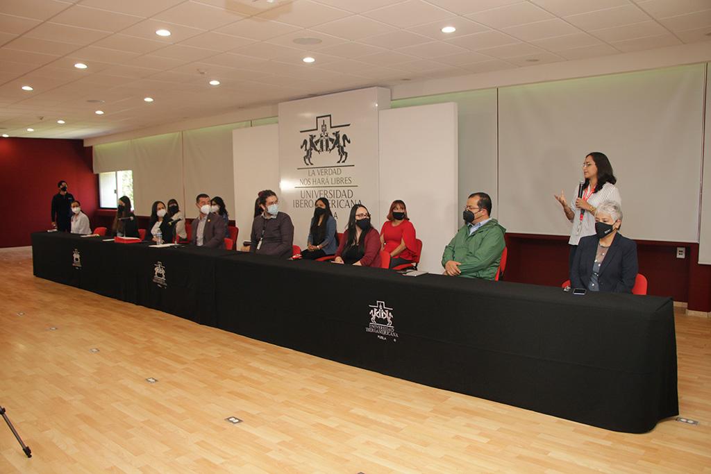 IBERO Puebla instala su Comisión de Igualdad de Género