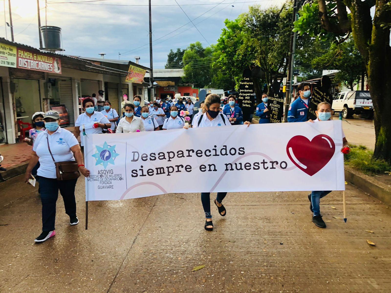 Cruz Roja: 637 personas han desaparecido en Colombia desde la firma del Acuerdo de Paz