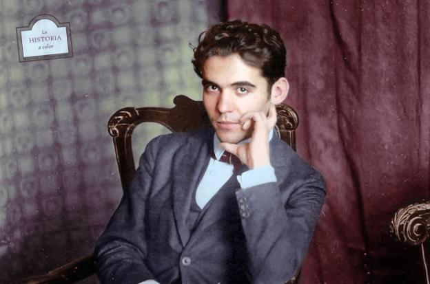 Federico García Lorca y la insurgencia cultural: El llamado desde Chile
