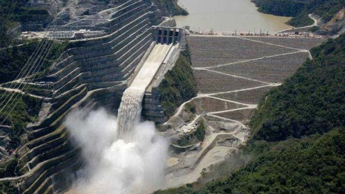 Desplazamientos forzados en Colombia: ¿Qué tiene que ver la construcción de una súper represa tras ese fenómeno masivo?