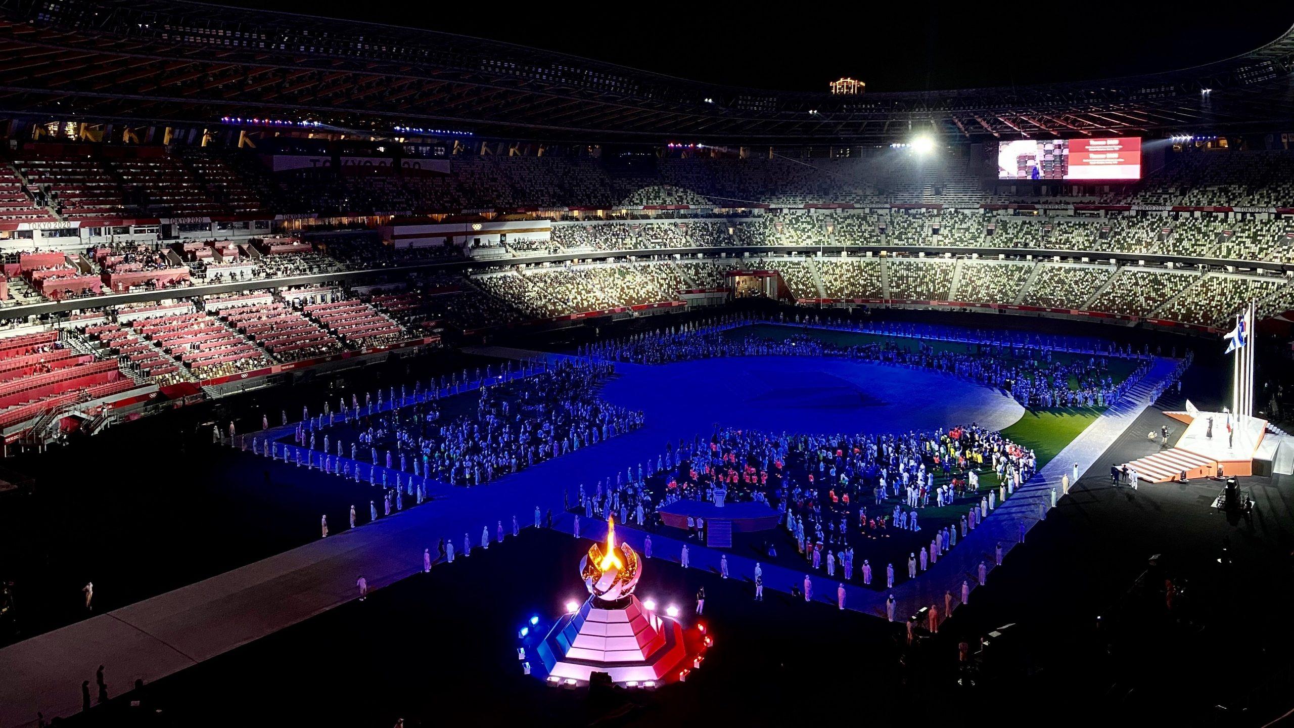 Terminó Tokio 2020 con bajo rendimiento de la delegación olímpica mexicana