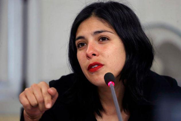 Karol Cariola: Darle la total ventaja a la derecha para volver a gobernar Chile sería una tremenda irresponsabilidad