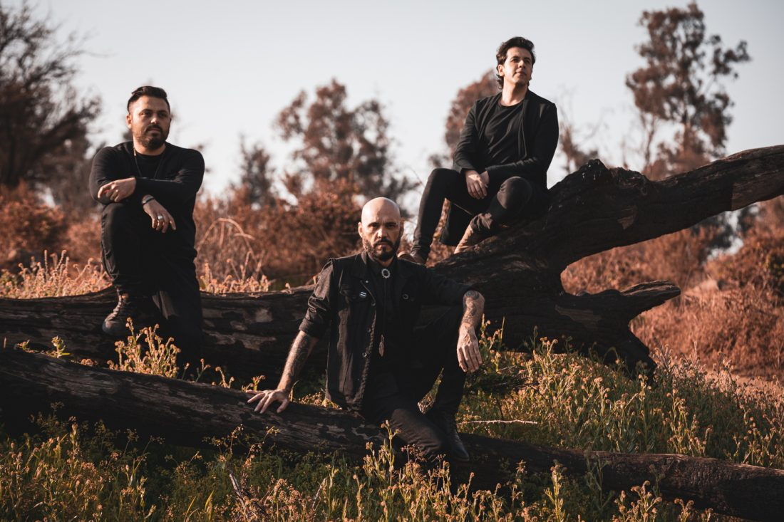 Banda chilena revela su «New Wave Andino» con poderoso cover de Illapu