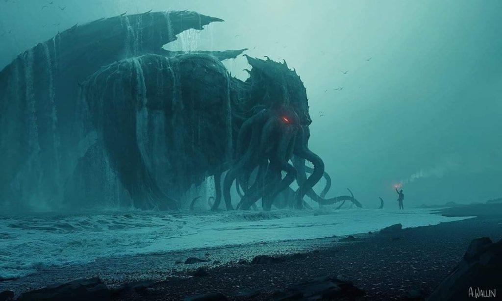 5 películas para entender a H. P. Lovecraft