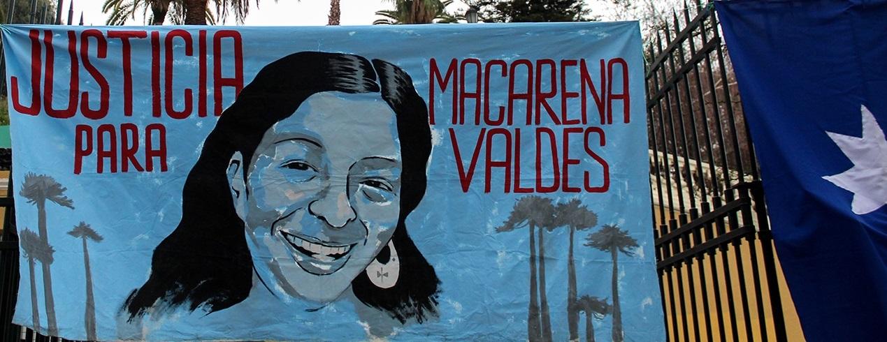 Conflicto hidroeléctrico transnacional: Sigue el clamor de justicia para Macarena Valdés