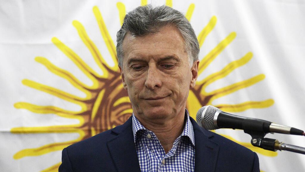 Argentina amplía denuncia contra Macri por contrabando de material represivo a Bolivia