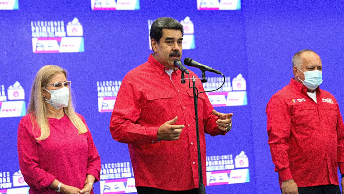 Venezuela: Lo que se teje en el diálogo que inicia el gobierno de Maduro con la «oposición guaidocista»