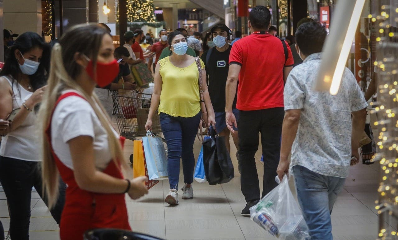 Trabajadores del comercio inician campaña para que locales cierren a las 19 horas