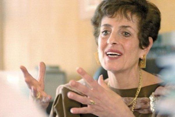 María Ester Feres, una autoridad que dignificó la función pública