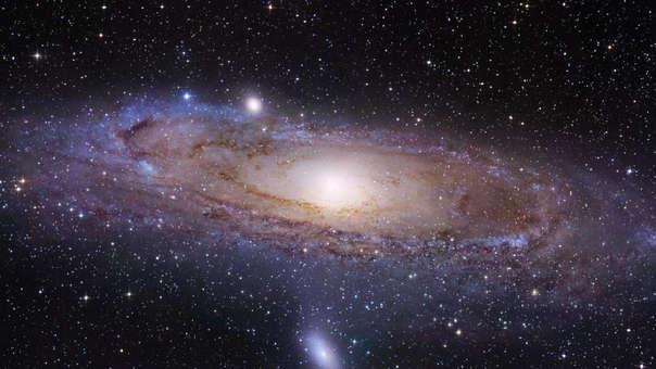 Científicos hallan extraña «ruptura» en los brazos espirales de la Vía Láctea