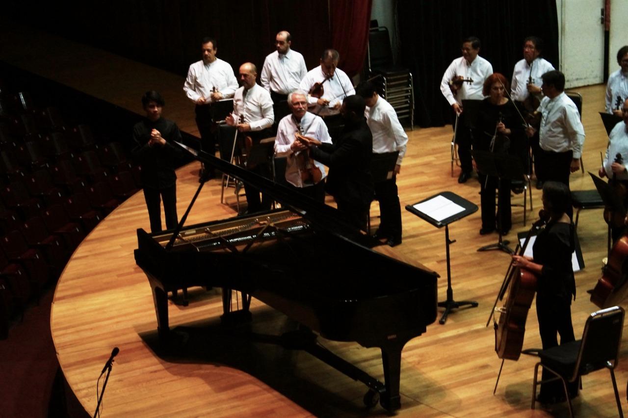 OCBA reúne música de tres siglos en su verano virtual 2021