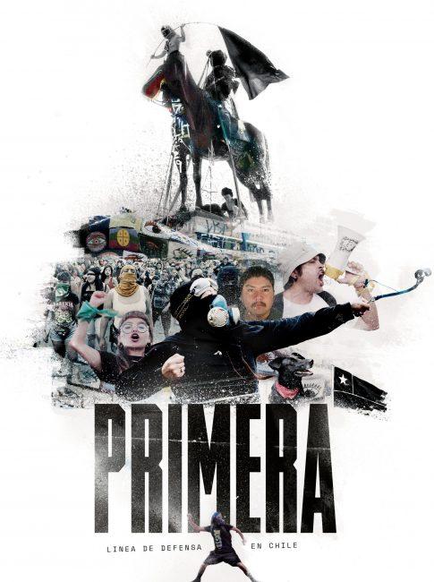 'Primera': Documental sobre el histórico levantamiento social de Chile se estrena en el Festival Internacional de Cine de Santiago
