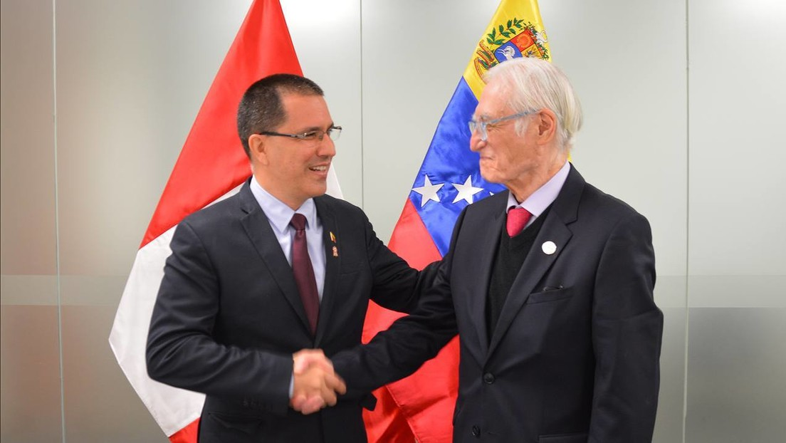 ¿Fin del 'Grupo de Lima'? Así avanzan las nuevas relaciones entre Perú y Venezuela