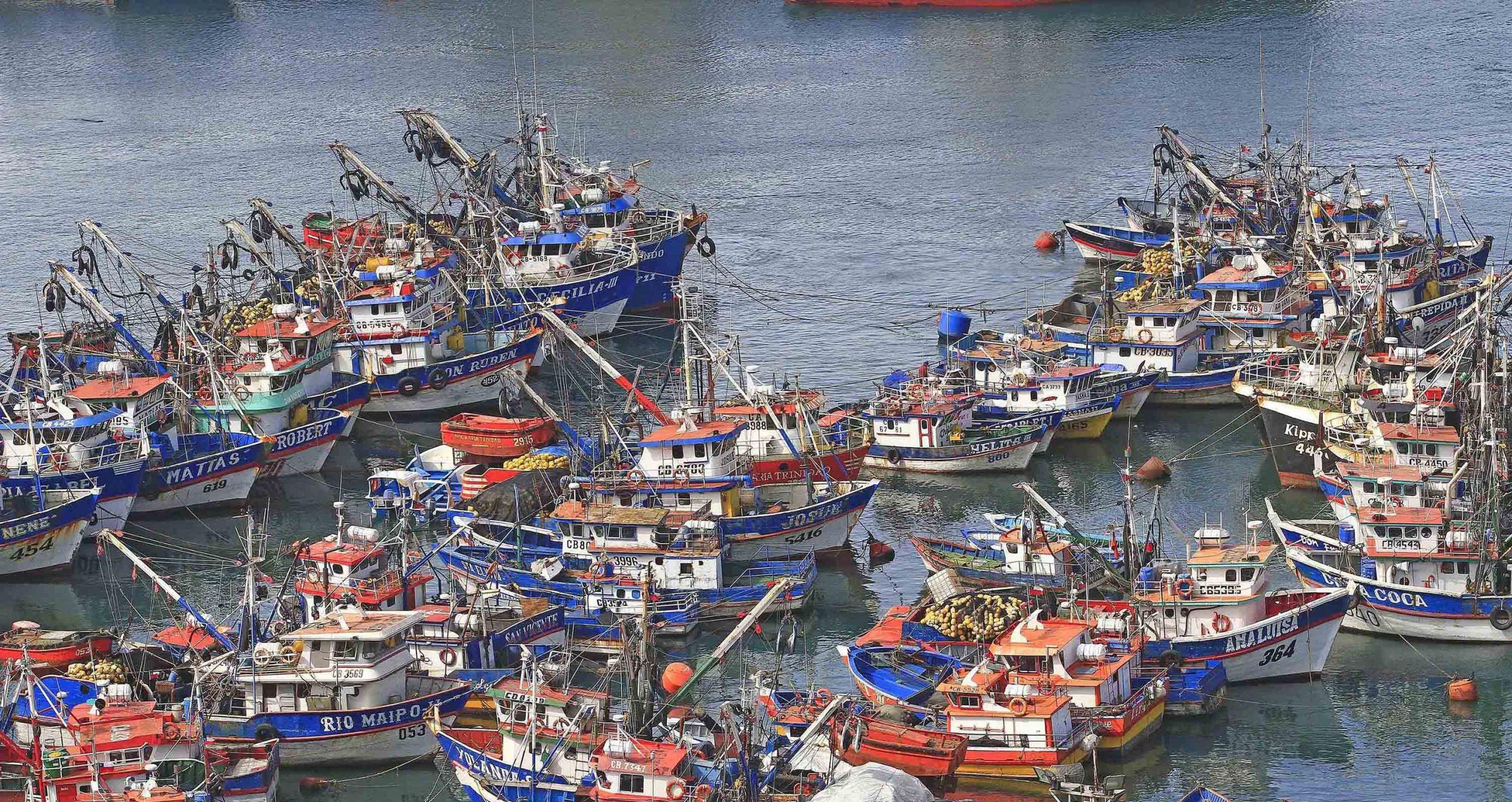 Escándalo: bono a pescadores (as) artesanales solo beneficiaría a dueños de embarcaciones