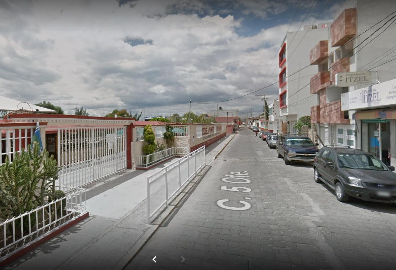 Primaria de Tecamachalco, sin clases ante un brote de COVID