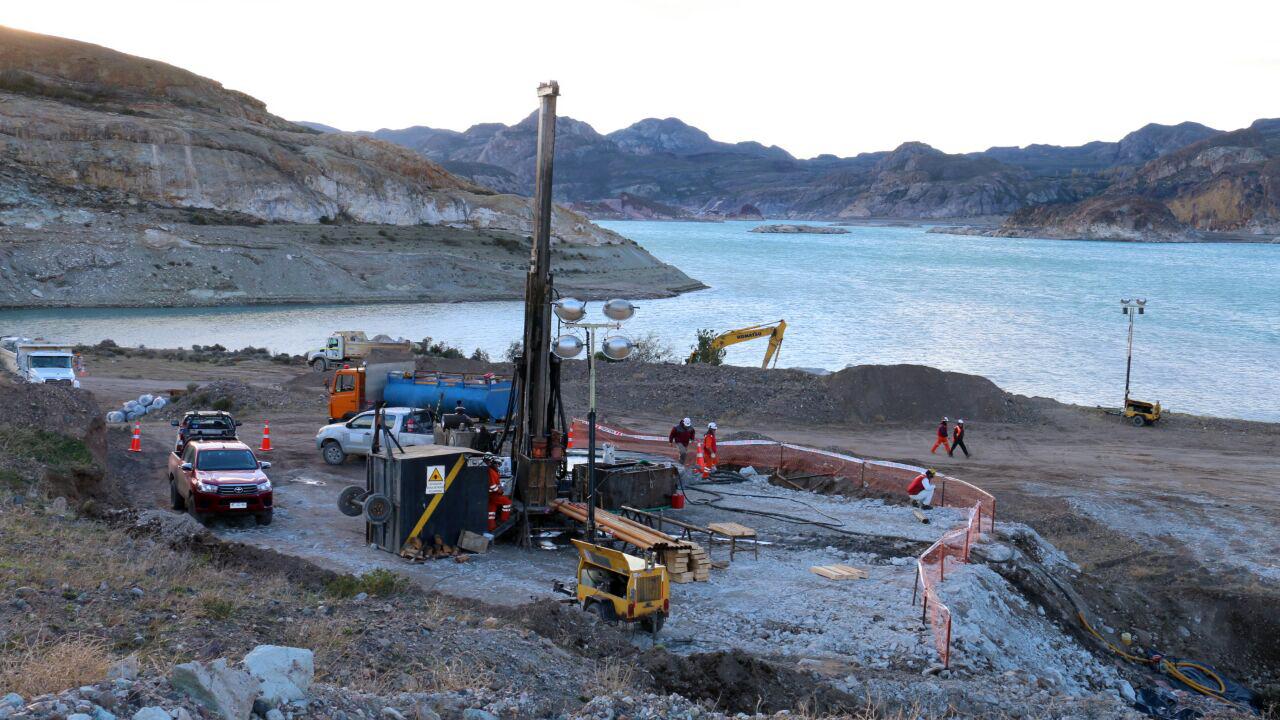Organizaciones denuncian que minera Equus Mining eludió el Sistema de Evaluación Ambiental en prospecciones en Cerro Bayo