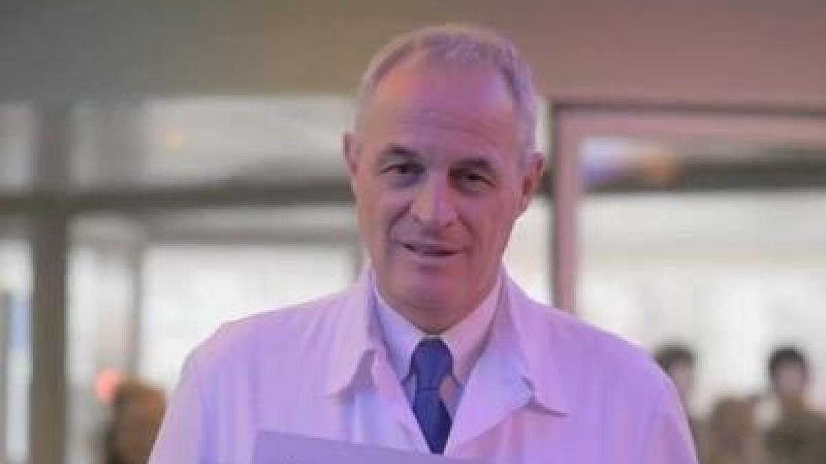 Inmunólogo Didier Pittet: «En realidad no tenemos pruebas de que el Covid-19 u otros virus fueran creados en laboratorios»