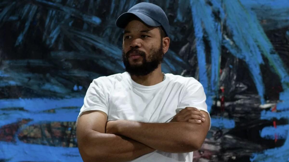 Artista Oscar Murillo: «En Europa, independientemente del tiempo y por mucha integración que se haga, uno siempre va a ser emigrante»