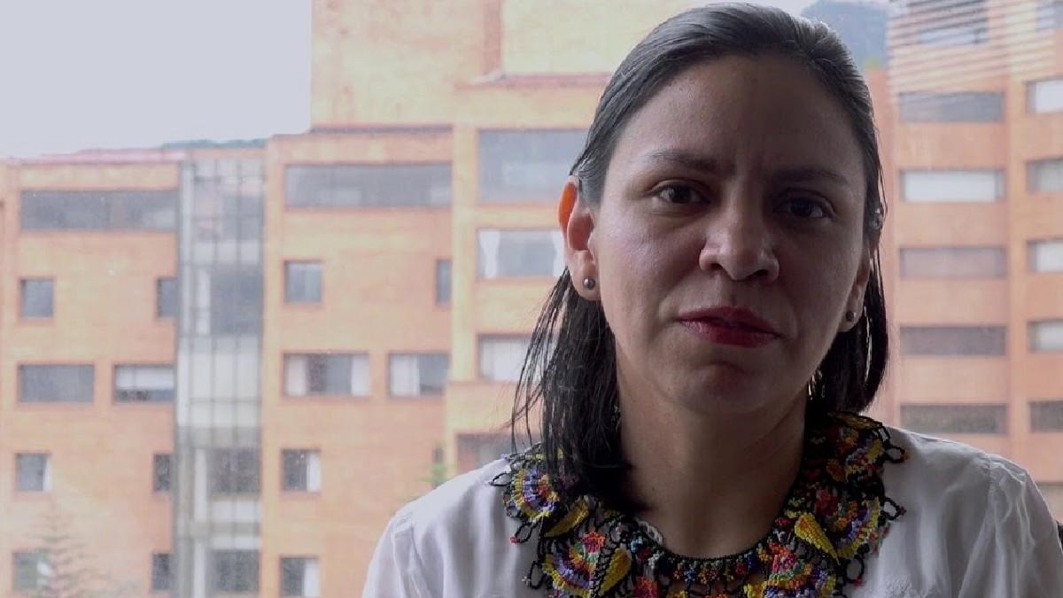 Abogada Patricia Tobón: «Las violencias de larga duración que han ocurrido a los pueblos indígenas, agravadas por el conflicto, evidencian por qué se encuentran en grave riesgo de desaparición»