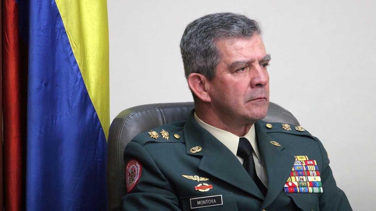 Colombia: Tribunal se niega a imputar a exgeneral Mario Montoya por falsos positivos