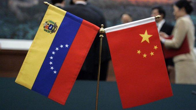 Venezuela y China revisan asuntos más importantes de las relaciones bilaterales