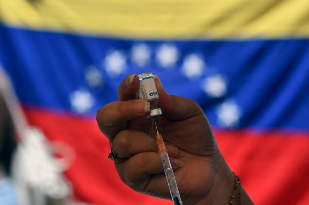 Venezuela vacunas convenios