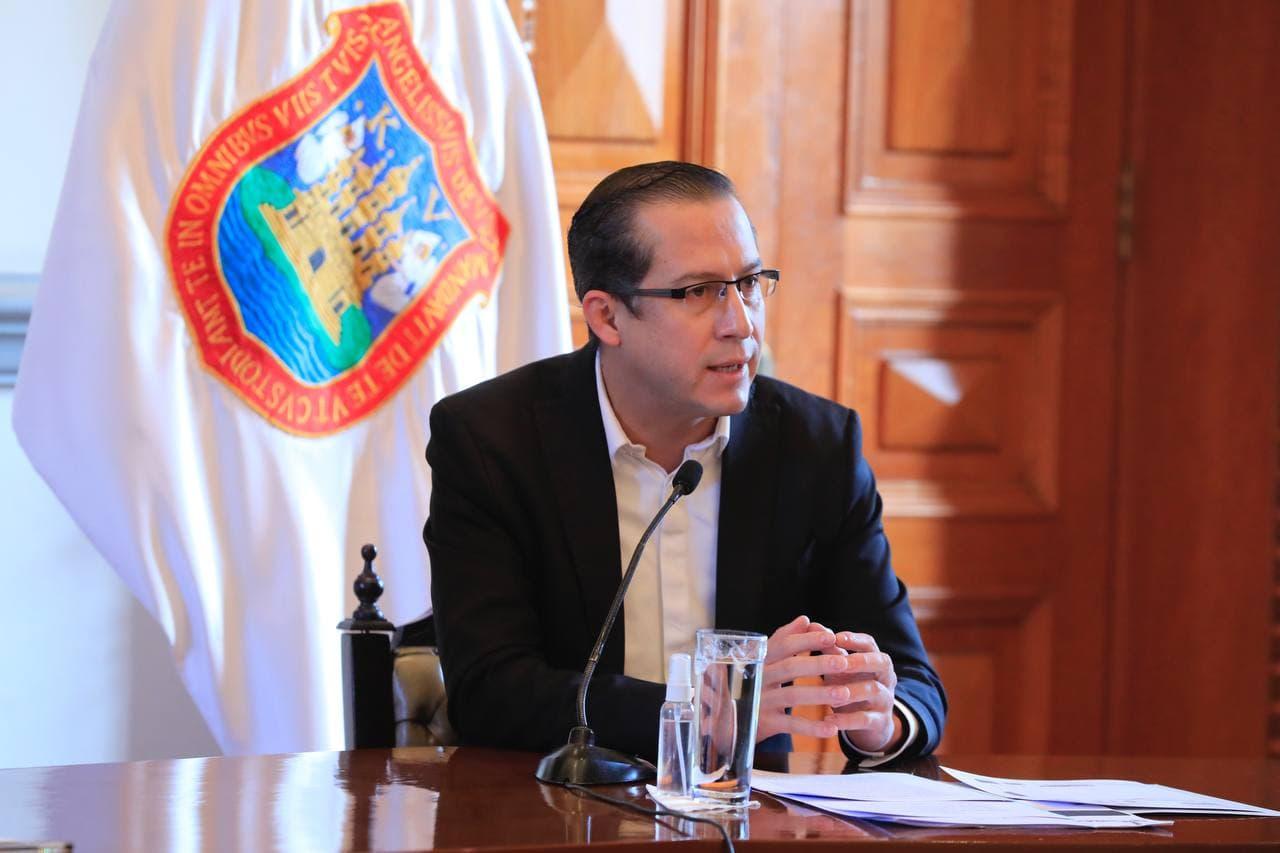 A poco más de dos meses del cambio de Ayuntamiento, renuncia el tesorero de Puebla