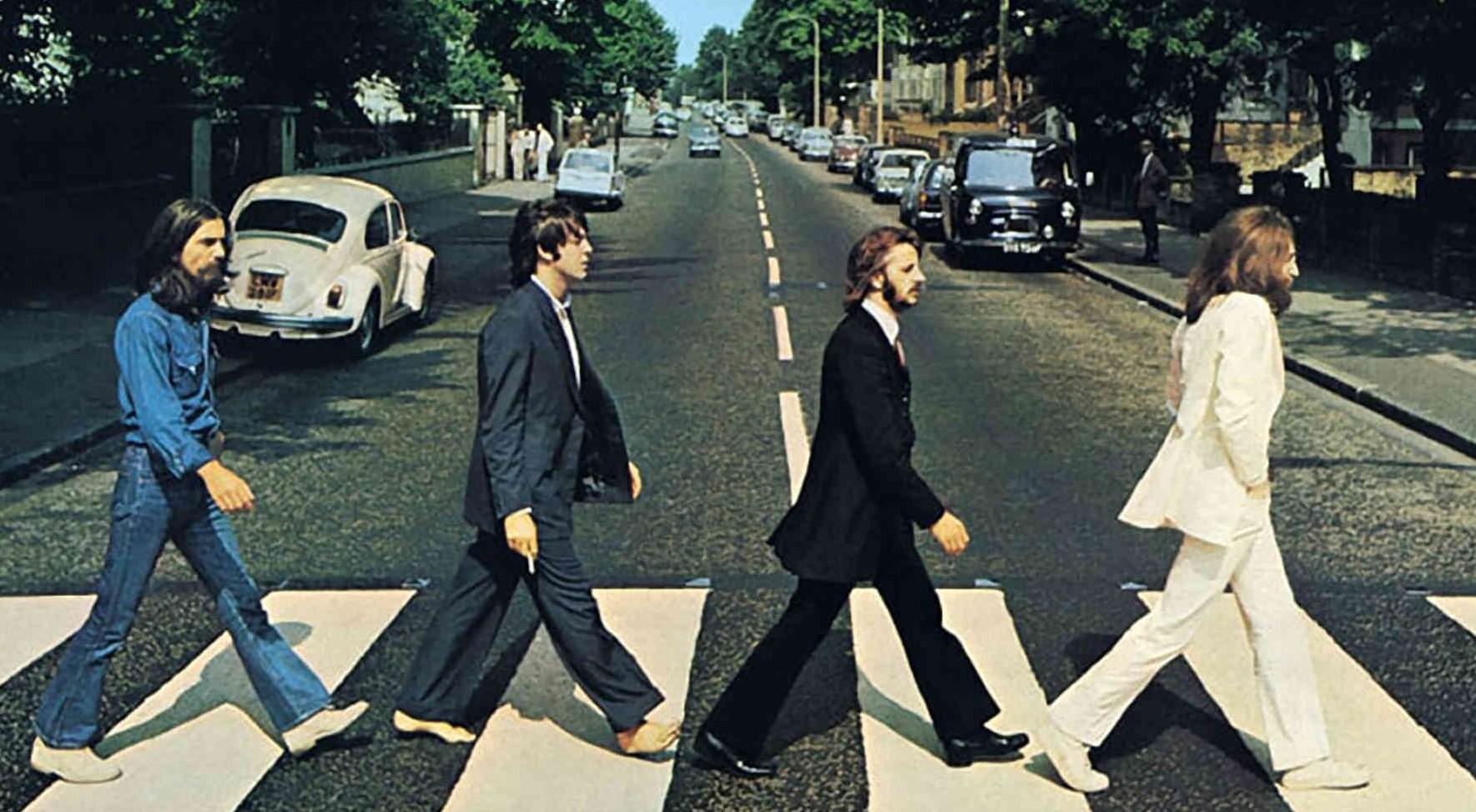 La fila más icónica del rock cumple 52 años