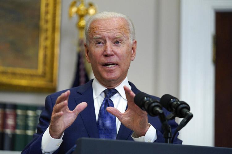 Biden advierte sobre «muy probable» nuevo ataque al aeropuerto de Kabul en 24-36 horas