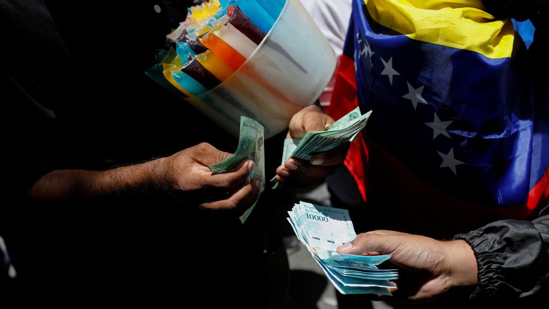 Bolívar Digital: ¿Qué se busca y cómo impacta a los trabajadores la nueva expresión monetaria de Venezuela?