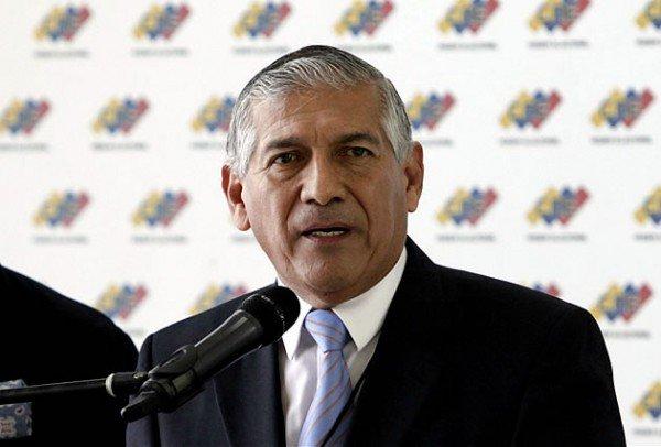 Ceela reitera que en Venezuela se hacen elecciones transparentes