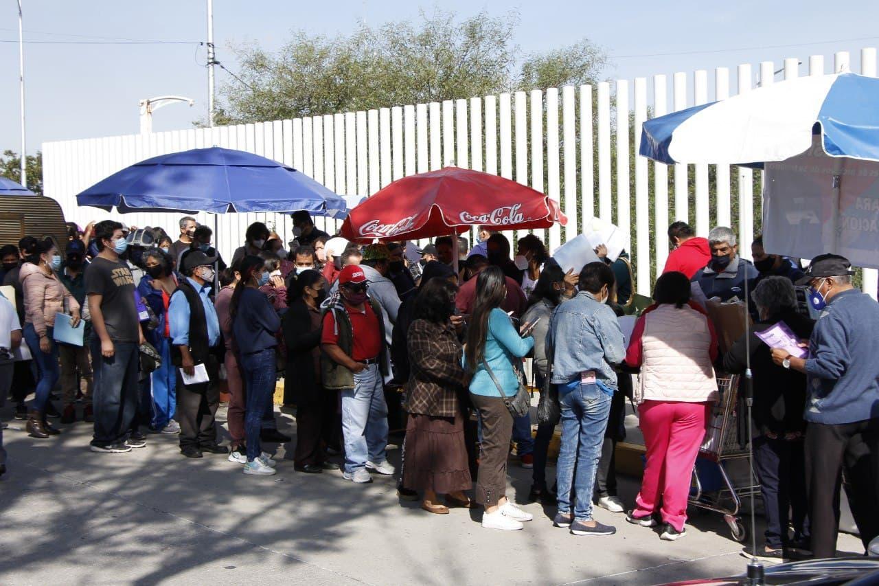 Inicia el lunes vacunación anticovídica para 18 y más en Sierra Norte de Puebla