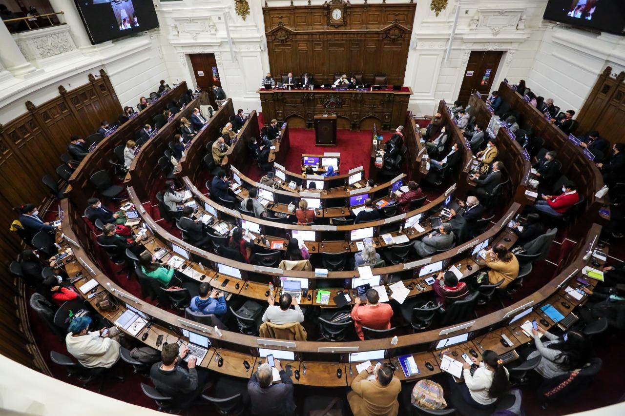 Convención Constitucional: Las claves de un día decisivo