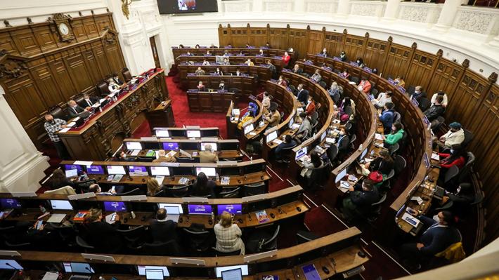 Resumen de cuarta semana de la CC: La estrategia de la derecha de boicotear proceso constituyente se consolida