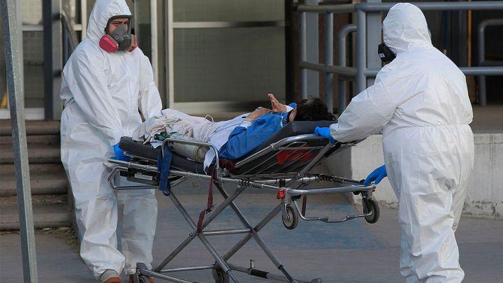 Registra México 11 mil 603 contagios de Covid-19 y 811 muertos