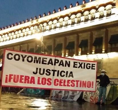 Llama Segob a no criminalizar protestas y activismo en Coyomeapan; dará seguimiento al caso de detenidos